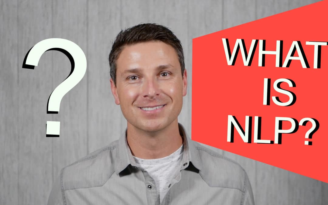 001- What Is NLP – Podcast