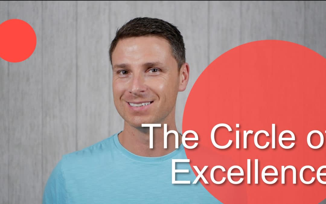 010 – The Circle of Excellence